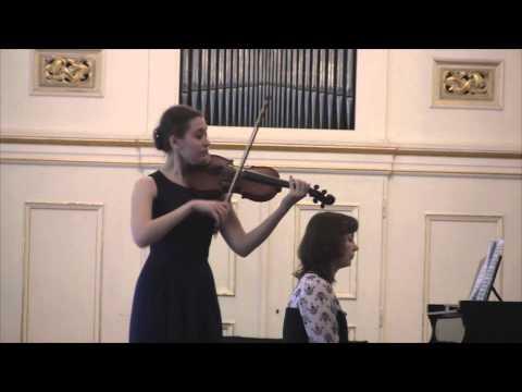 Бах Иоганн Себастьян - BWV 1006 - Скрипичная партита № 3