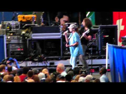 "Gretchen Wilson - ""Rock N Roll"" (Led Zeppelin Cover, Live)"