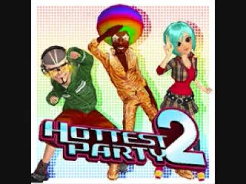 Dance Dance Revolution Hottest Party 2 Hottest Party 2