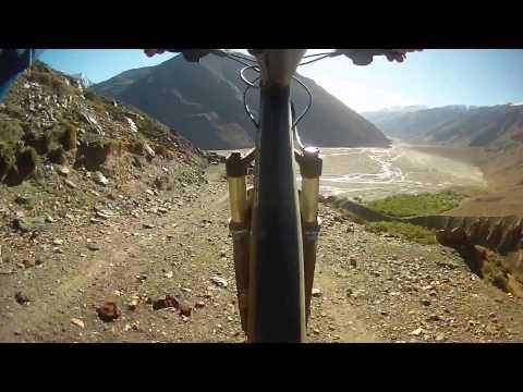 Tajik Bike Expedition (TBX): The Documentary