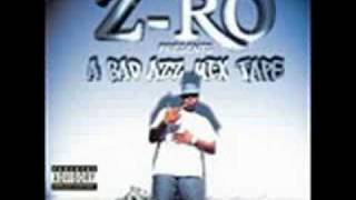 Watch Zro Sometimes I Ride video