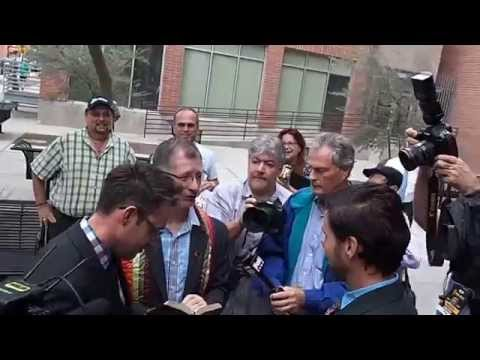 First Same Sex Marriage License Issued In Arizona And Same Sex Wedding