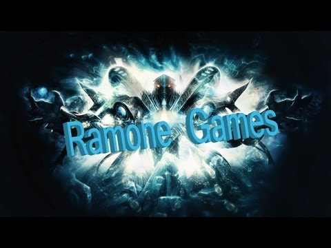 GamePlay Ramone Games - Darksiders 2