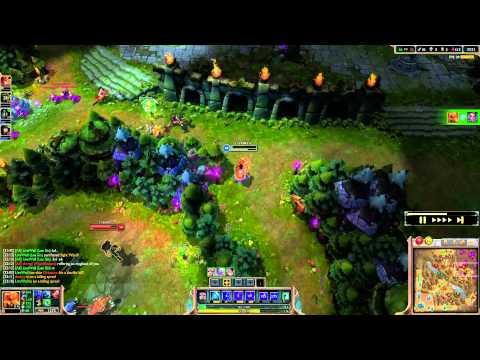 LiveWell #3 Montage - League of Legends
