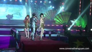 Nửa vầng trăng remix - Mr Đàm