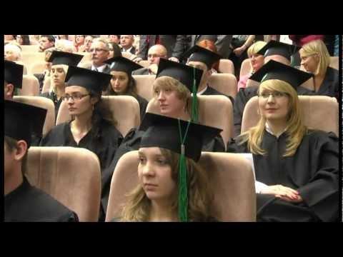 Dyplomy na Wecie