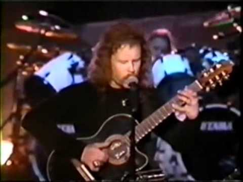 Metallica - The Unforgiven (Live Shit: Binge & Purge) [Live Mexico City '93] Part 7
