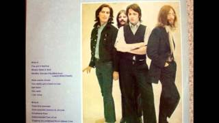 Watch Beatles Singing The Blues video