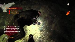 Xbox 360 Longplay [009] Condemned 2 Bloodshot (part 1 of 6)