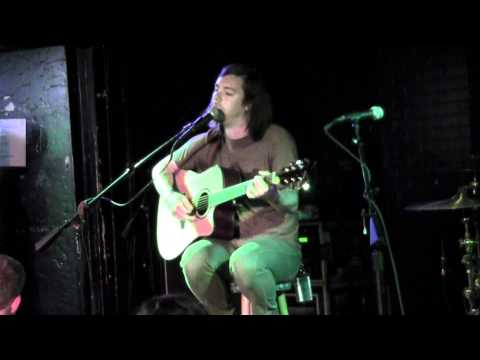 "Kurt Travis - ""2:45 AM"" (Acoustic) (Elliott Smith Cover)"