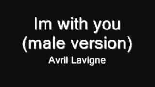 download lagu Avril Lavigne - Im  Youmale Version gratis