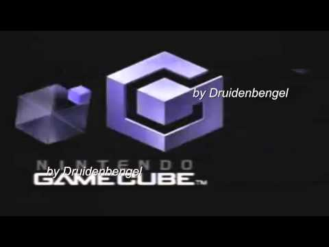 Nintendo GameCube - Ultimate Opening Remix (by Druidenbengel)