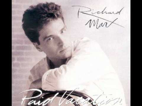 Richard Marx - Goodbye, Hollywood