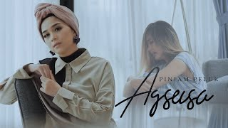 Cover Lagu - AGSEISA - PINJAM PELUK