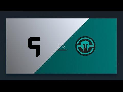 CS:GO - Ghost vs. Immortals [Cbble] Map 1 - NA Day 14 - ESL Pro League Season 6