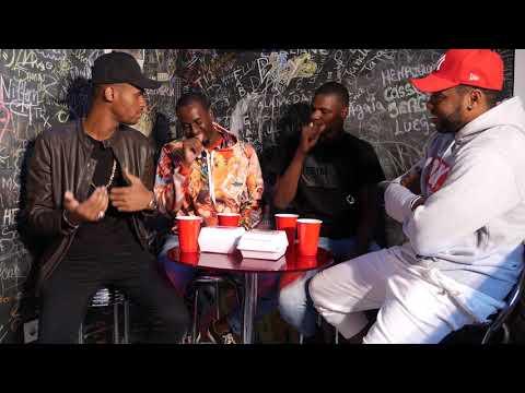 MBB S2 EP7 - Mierques e Litto Shyne (TRX vs Mobbers, Rap no Lubango, falta de humildade e muito +)