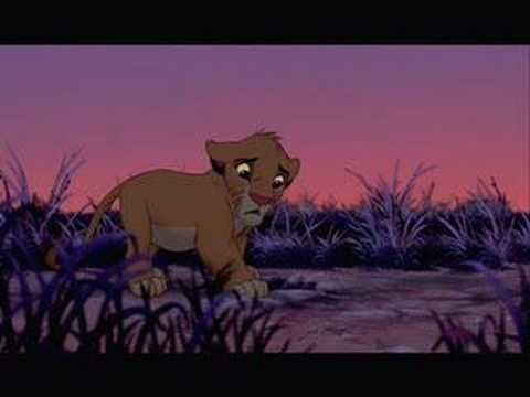You Raise Me Up - The Lion King