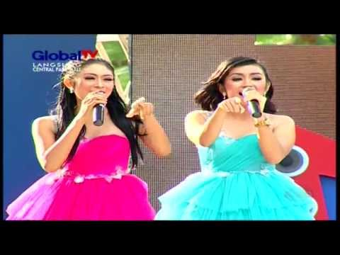 2 UNYU2 [E Masbuloh] Live At Musik Sore Seru (24-01-2014) Courtesy GLOBAL TV