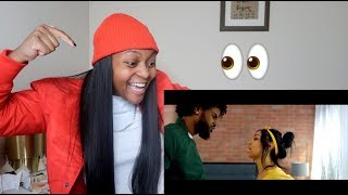 Queen Naija Medicine Official Music Audio Reaction Domo Wilson