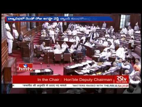 Kurien Vs Subramanian Swamy Vs Ghulam Nabi Azad - War over VVIP Chopper Deal   HMTV