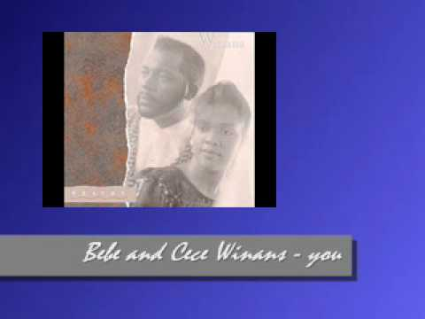 Bebe And Cece-1988-you-w Lyrics video