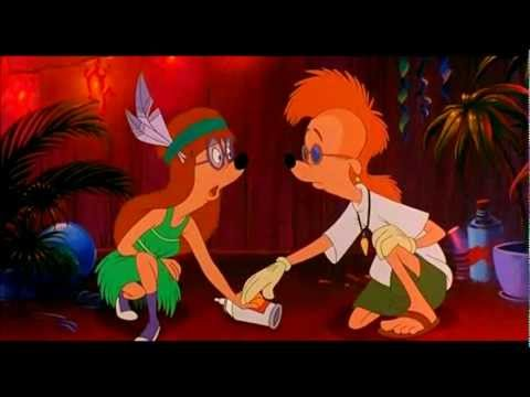 A Goofy Movie - I2I (Widescreen)