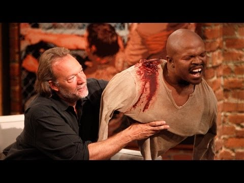 Episode 305 Bonus Video: Talking Dead