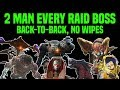 2 Manning Every D2 Raid Boss Back-To-Back Without Wiping Once   Destiny 2