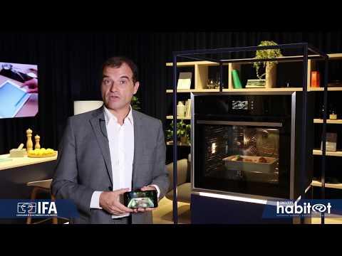 IFA 2017 - ELECTROLUX Gros Electroménager