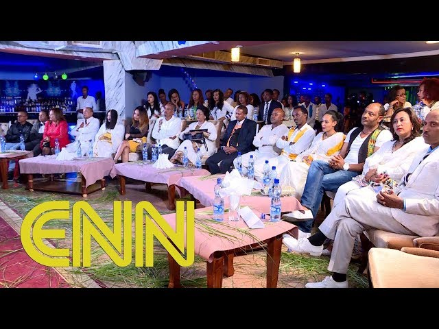 Ethiopia- ENN Holiday Program With Famous Couples