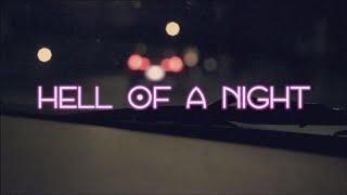 Download Lagu Dustin Lynch - Hell Of A Night (Lyric Video) Gratis STAFABAND