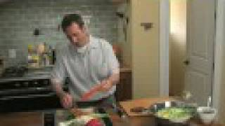 Video Recipe: Chopped Oriental Salad