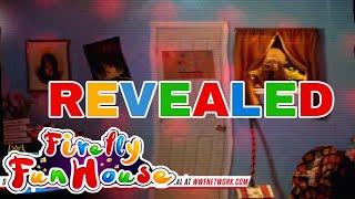 Firefly Fun House - Revealed?