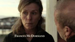 OLIVE KITTERIDGE miniseries tease