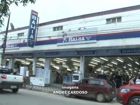 TV Costa Norte - Loja Casas Bahia foi assaltada nesta manhã
