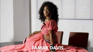 Támar Davis-Please Be The Man (Lyrics)