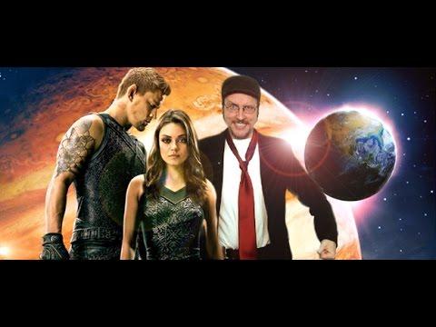Nostalgia Critic: Jupiter Ascending Review