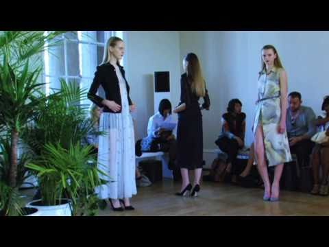 ANTIPODIUM S/S 2011 FASHION SHOW – VIDEO BY XXXX MAGAZINE