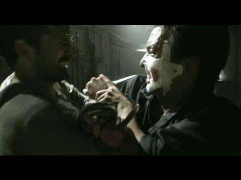 Furious Kali Knife Fight HD - Death Grip Movie Clip Image 1