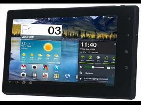 Zync Z999 Plus Android ICS Tablet In India For Rs 11990