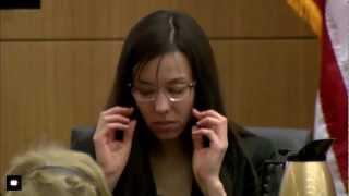 Jodi Arias Trial - CONFESSION & MOST DAMAGING TESTIMONY