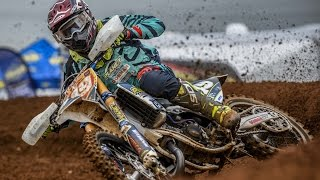 Insane 125 Motocross Racing