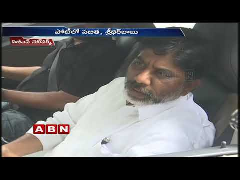 Congress Leaders Race for CLP Post | Telangana | ABN Telugu