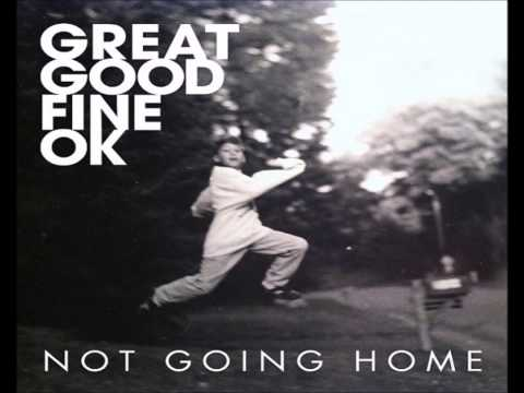 Not Going Home (Indie Music)