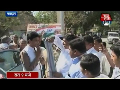 Did Manoj Tiwari approach Kumar Vishwas with Delhi CM offer?