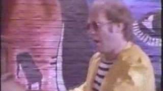Watch Elton John Just Like Belgium video