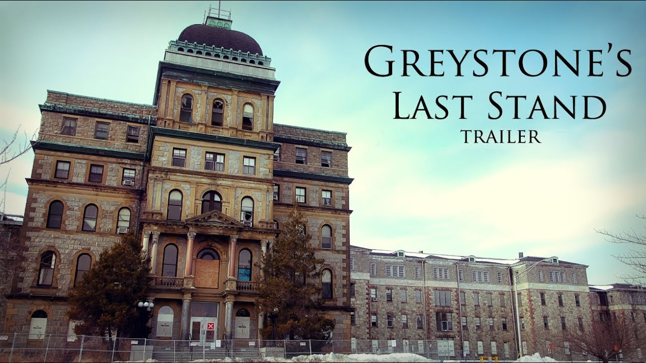 Greystone 39 s last stand trailer youtube for The greystone