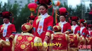 Giot Mau Bi Bo Roi _Trinh Tuan Vy