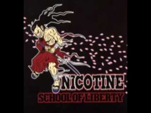 Nicotine - In The Rising Sun