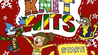Games: Regular Show - Knit Wits